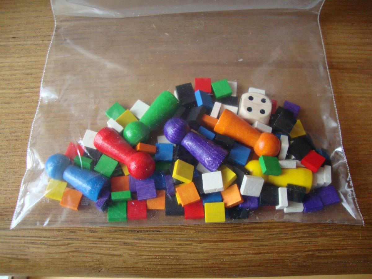 Spiel Figuren